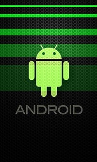 Samsung Galaxy V Plus Wallpapers Android Robotech Android Wallpapers
