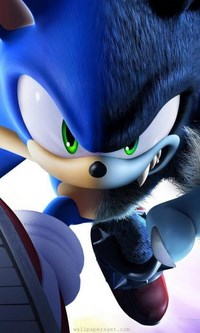 Samsung Galaxy J1 Wallpapers Evil Sonic Android Wallpapers