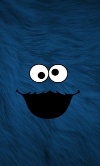 Samsung Galaxy J1 Wallpapers Cookie Monster Android Wallpapers
