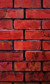 Samsung Galaxy V Plus Wallpapers Red Brick Android Wallpapers