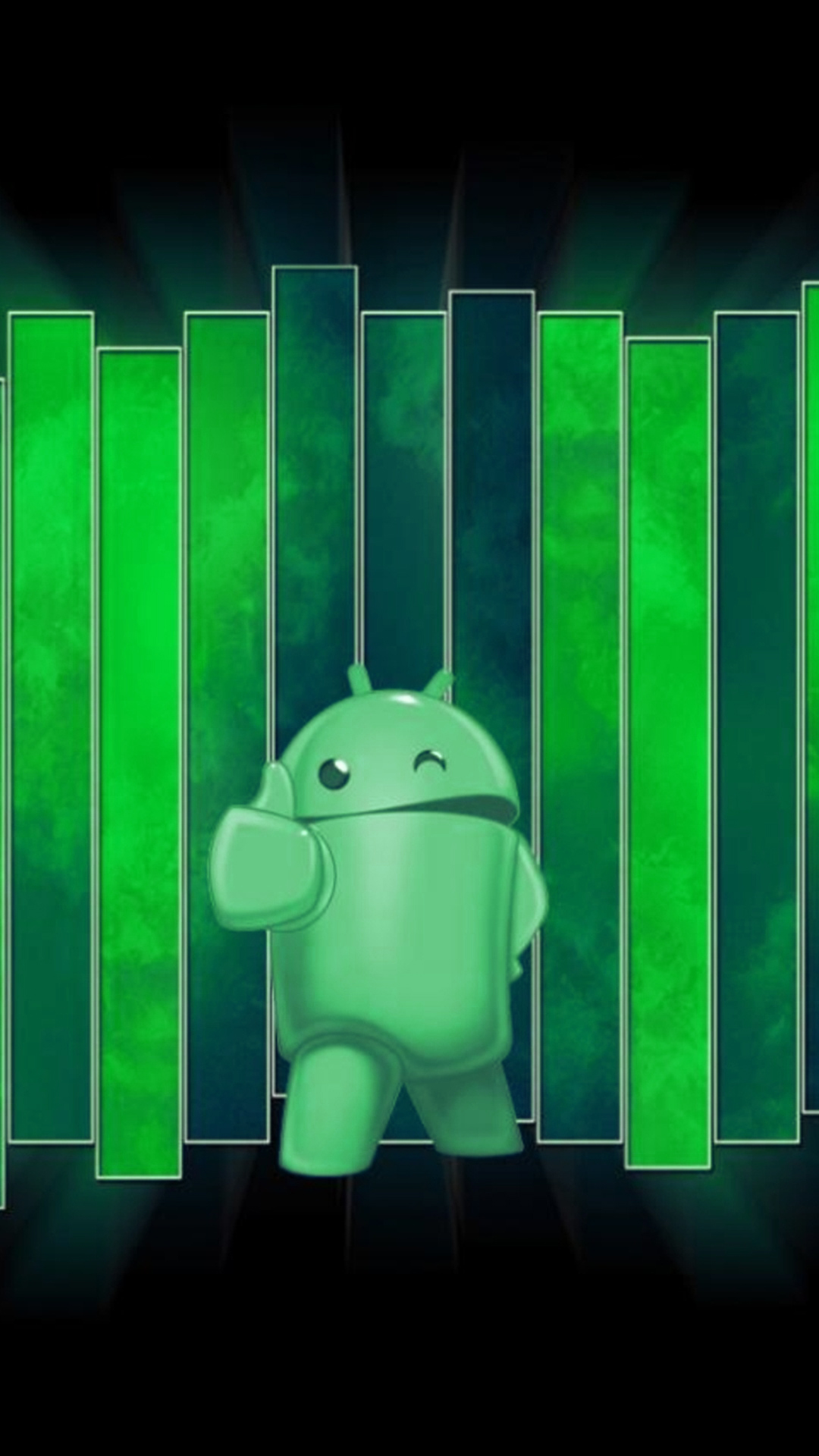 Logo Wallpaper Android