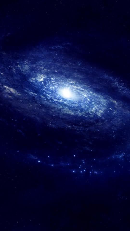 Hi-Def Wallpaper Andromeda Galaxy - Pics about space