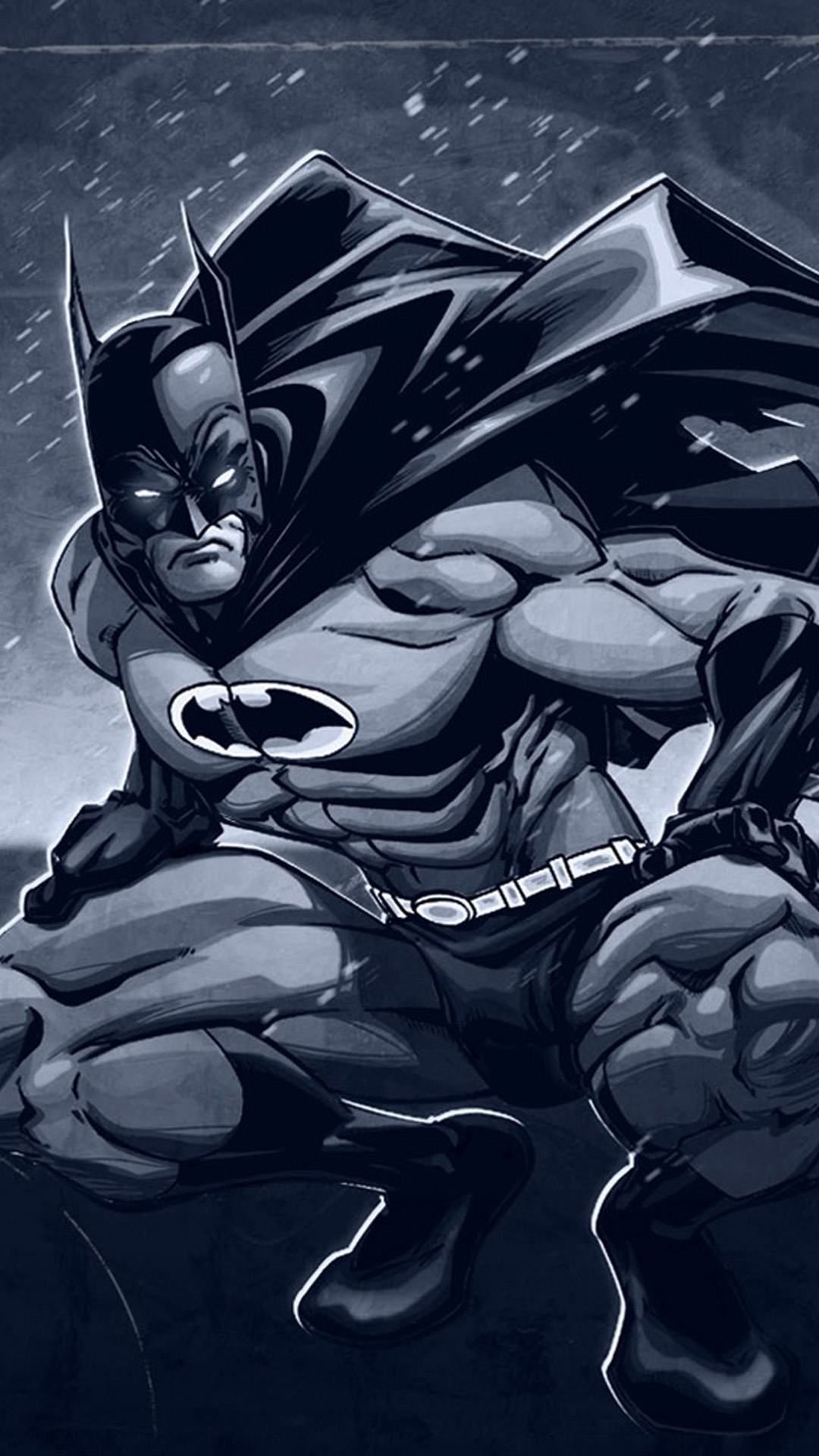 batman wallpaper android